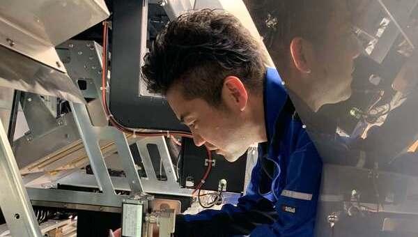 日本総代理店ならではのサービス品質